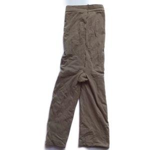 SPANX Nude Higher Power Shorts Shapewear Size C